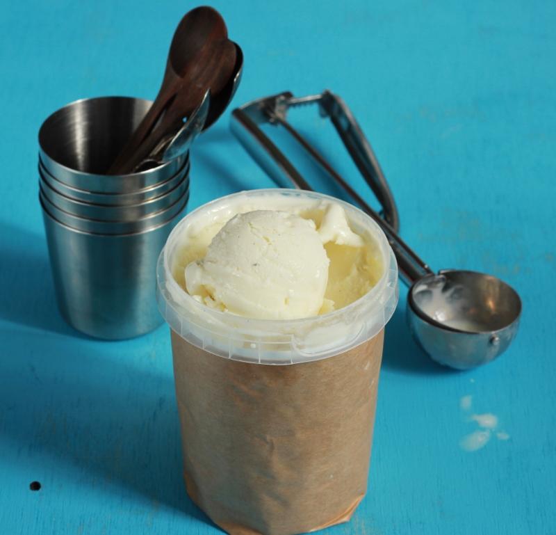 Best Frozen Yoghurt Ever // TheSugarHit.com