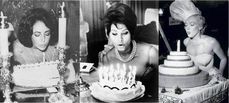Gorgeous Birthday Ladies / The Sugar Hit