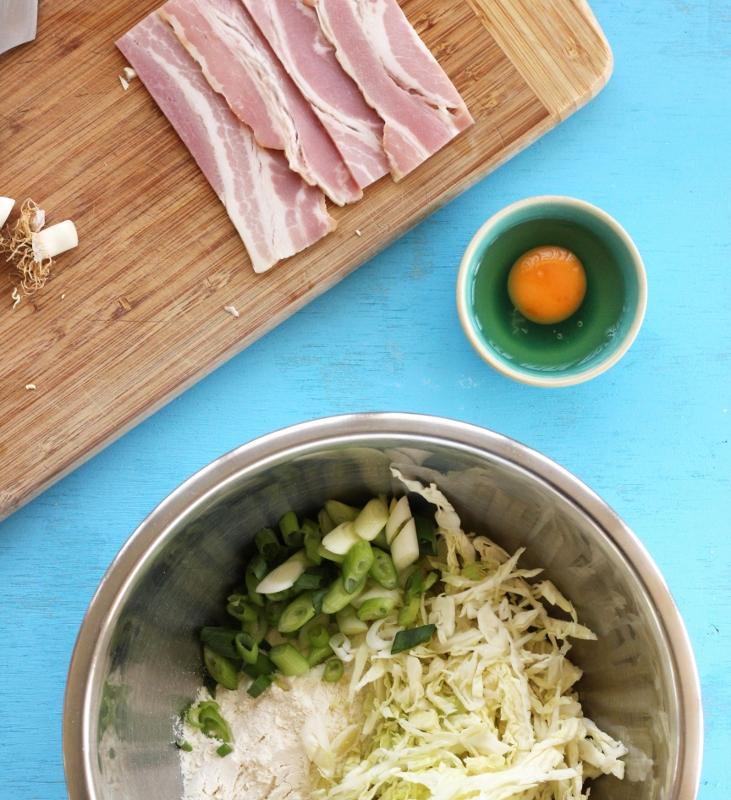 Okonomiyaki | TheSugarHit.com