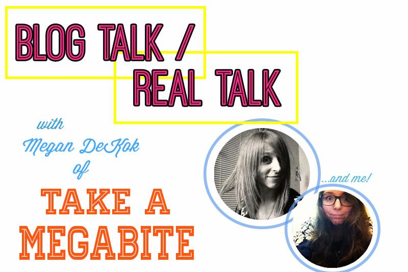 Blog Talk/Real Talk with Megan DeKok   The Sugar Hit