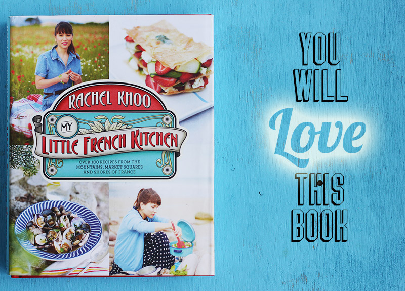 Rachel Khoo's My Little French Kitchen | The Sugar Hit