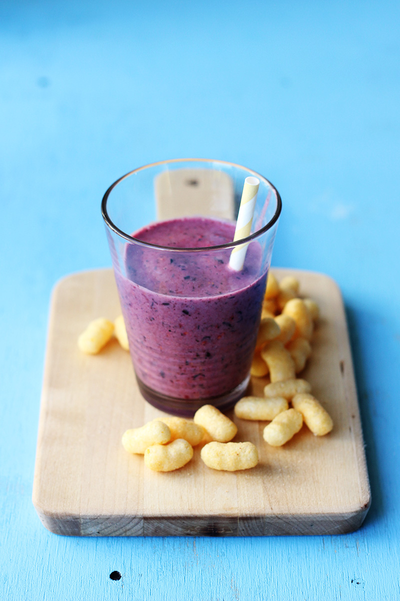 Freestyle Smoothies | The Sugar Hit