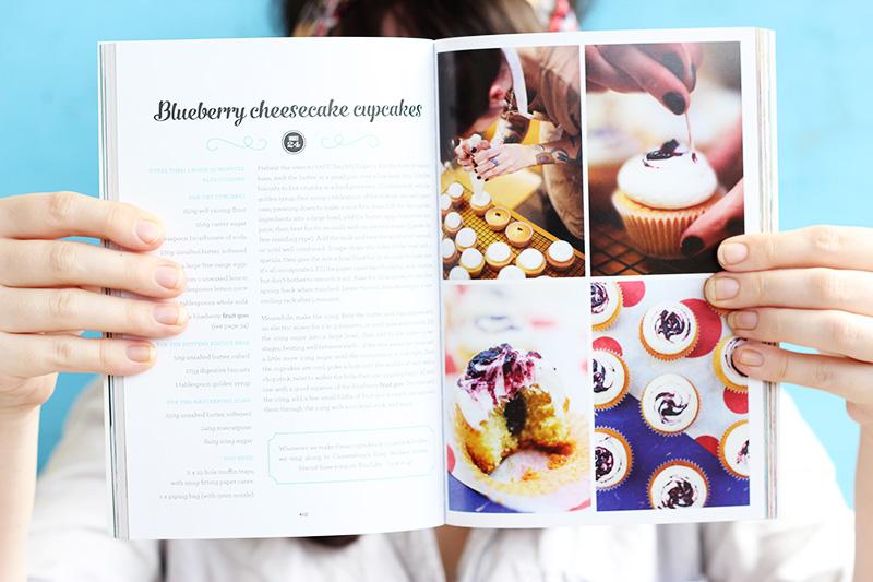 Jemma Wilson Cake Book