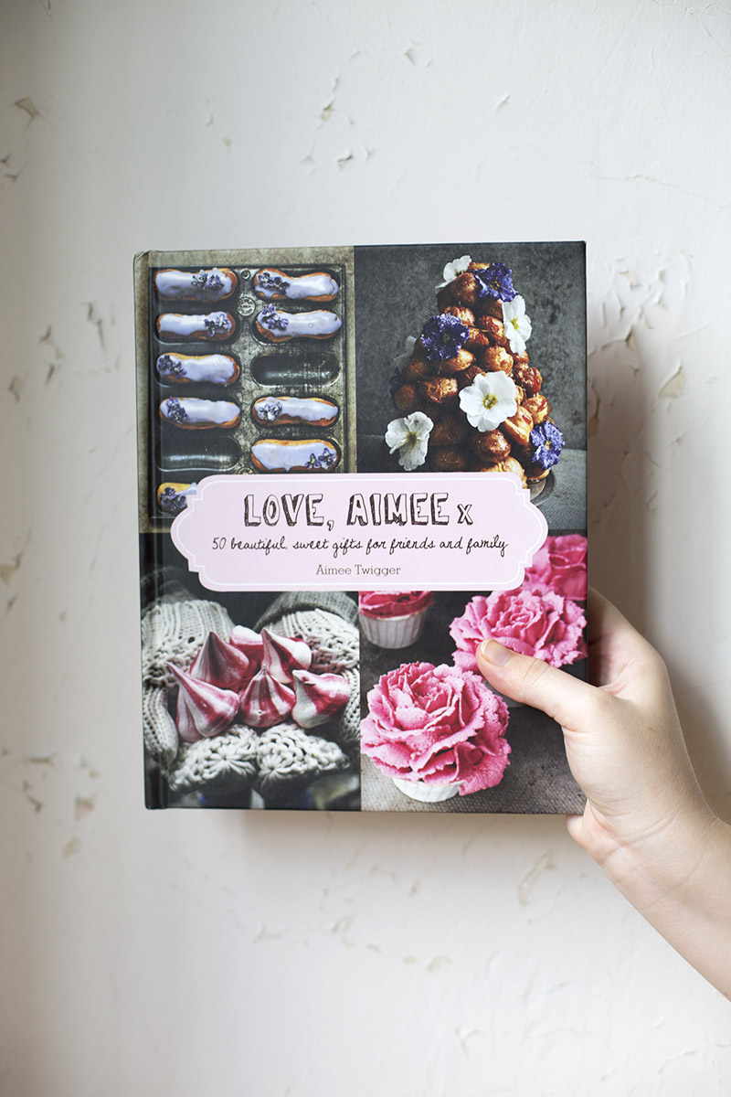 Love, Aimee by Aimee Twigg // The Sugar Hit!