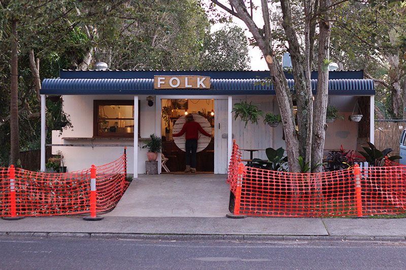 Folk Byron Bay // The Sugar Hit Adventures!