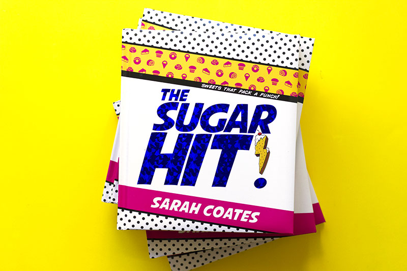 The Sugar Hit Book!