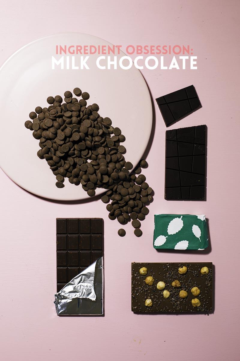 In defense of Milk Chocolate // The Sugar Hit