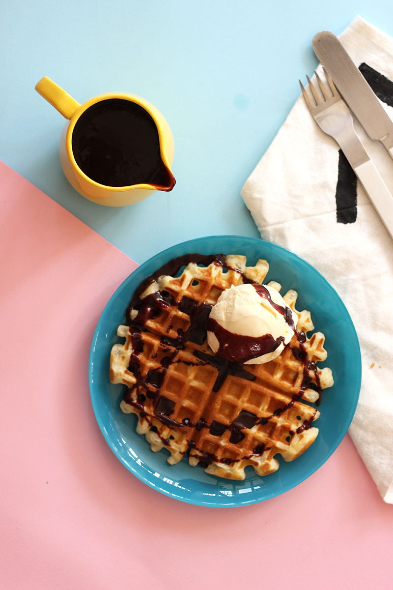 Pancakes & Waffles & French Toast Oh DAYUM