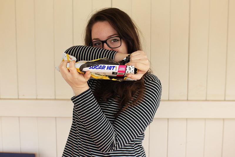 Sarah Coates - The Sugar Hit Cookbook