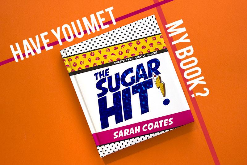 The Sugar Hit Book!