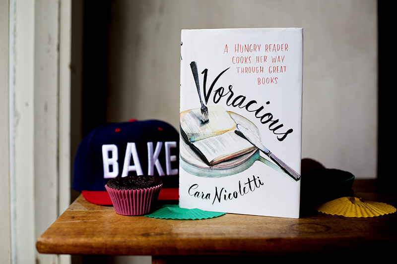 My new favourite food book // The Sugar Hit!